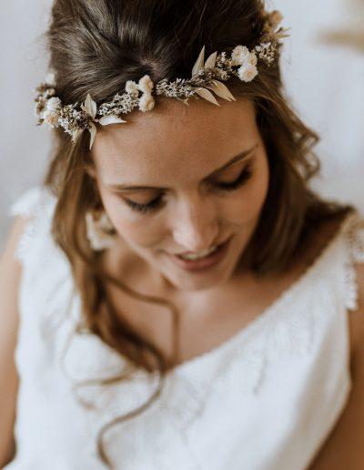 Blütenkranz Lucia