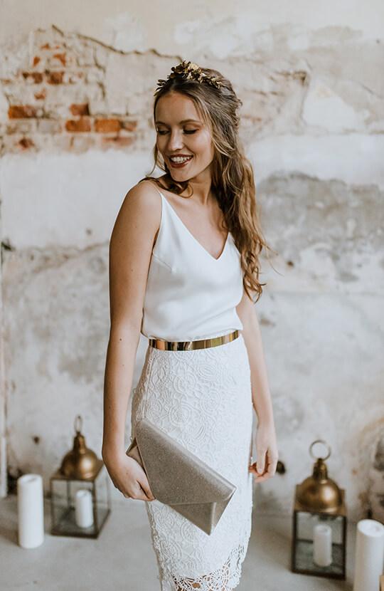 Camisole Top Marnie modern bride