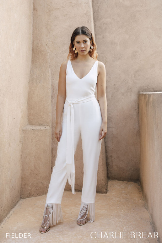 Fielder Jumpsuit