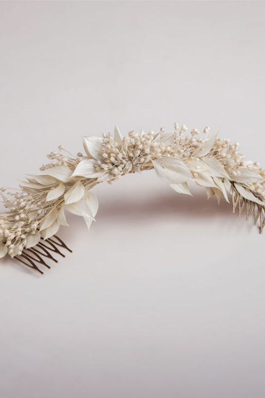 Headpiece Céleste - Shopitem