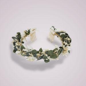 Flower Crown Lucia